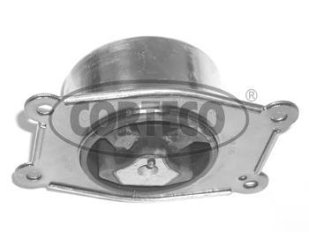 603655 Опора двигателя OPEL: ASTRA G хечбэк 98-05, ASTRA G седан 98-05, ASTRA G универсал 98-04, ZAFIRA 00-05