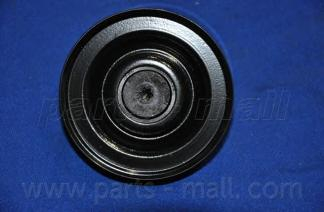 PSAC008 Ролик ремня приводного HYUNDAI SONATA EF 04- (ТАГАЗ) 2.0