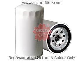 FC1005 Фильтр топливный NISSAN
