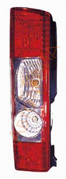 5521926LUE Фонарь задний лев CITROEN: JUMPER, FIAT: DUCATO, PEUGEOT: BOXER 05.06-