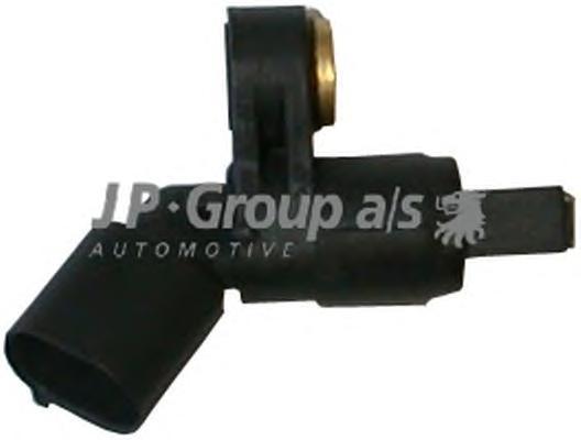 1197100370 Датчик ABS переднего левого колеса / AUDI A-3,TT;SEAT,SKODA Octavia,VW  93~