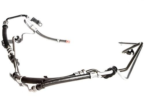 1476630 Комплект трубок ГУР высокого давления / FORD Focus-II Duratec HE 04~