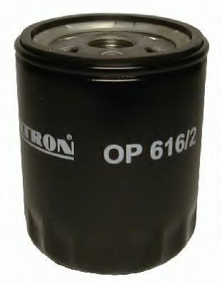OP6162 Фильтр масляный VW LUPO/SKODA FABIA