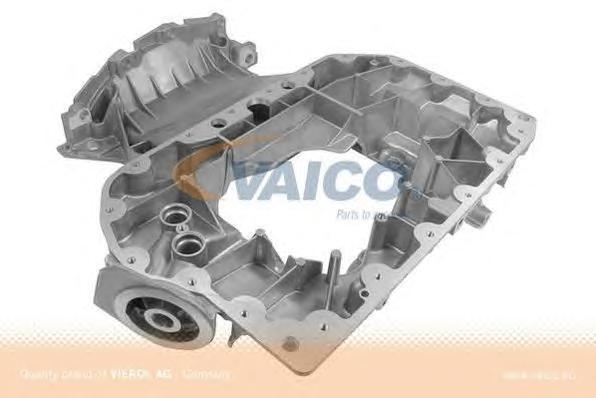 V101893 Поддон двигателя AUDI A4 2.4/2.8 -05