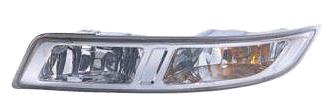 B615095F0A Фара п/т лев. B10R