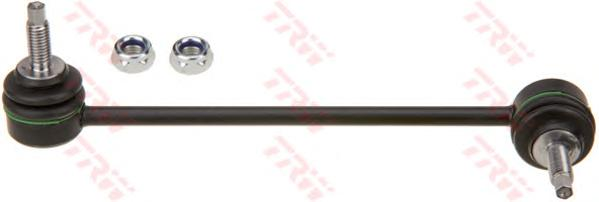 JTS381 Тяга стабилизатора сталь MERCEDES-BENZ: A-Class W168 97-04