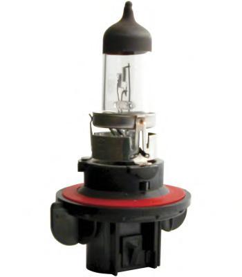 9008C1 Лампа галогенная H13 12V 60/55W P26,4T