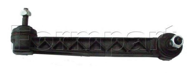 1908061 Тяга стабилизатора передн пластик MERCEDES-BENZ: A-Class W168 97-04