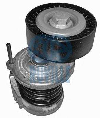 55776 Натяжитель ремня приводного VW PASSAT B6/GOLF V/T5/AUDI A3/FABIA 1.9TDI/2.0TDI