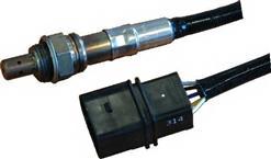 06A906262BR Лямбда-зонд (кислоpодный датчик)