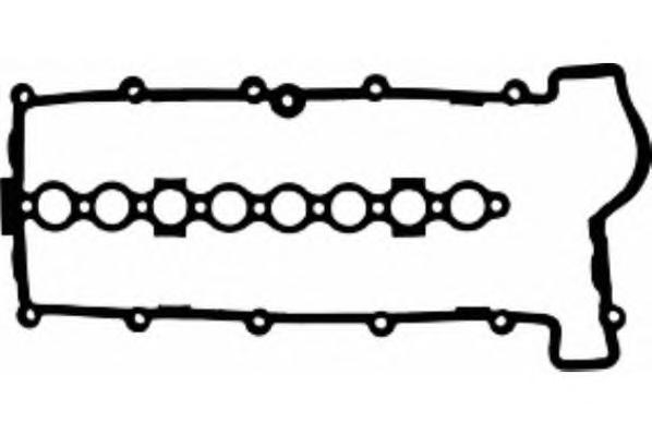 JM5167 Прокладка клапанной крышки