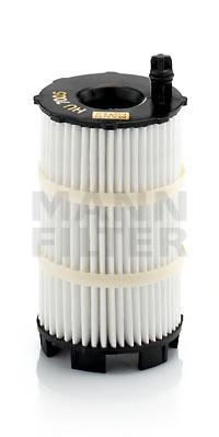 HU7005X Фильтр масляный AUDI 4.2 FSI 05-