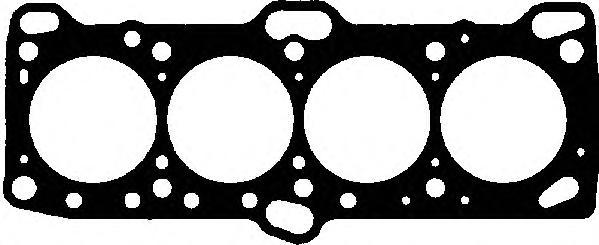 10078900 Прокладка ГБЦ HYUNDAI LANTRA/MITSUBISHI COLT III 1.6/1.816V 88-95