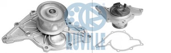 65469 Насос водяной AUDI/VW 2.5TDI 97