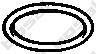 256921 Уплотняющее кольцо вып.системы SUZUKI VITARA 2.0-2