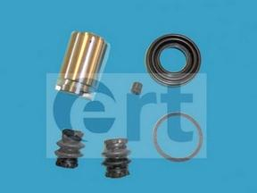 401327 Ремкомплект тормозного суппорта с поршнем AUDI: A2 (8Z0) 1.4 TDI/1.6 FSI 00 - 05 , TT (8N3) 1.8 T 98 - 06  NISSAN: ALMERA