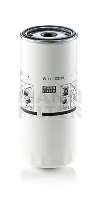 W1110234 Фильтр масляный VOLVO/RENAULT TRUCKS