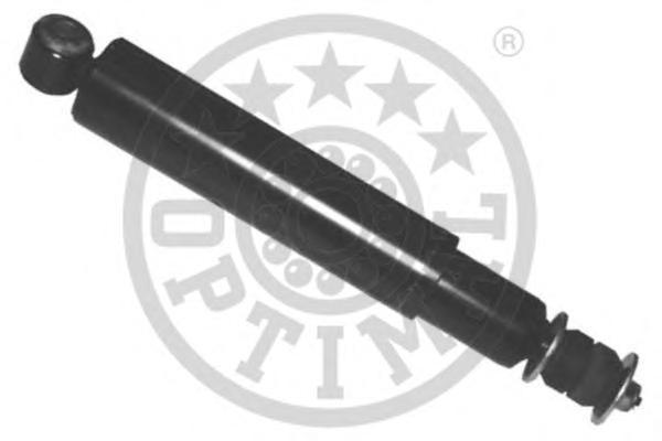 A1706H Амортизатор OPEL ASTRA/KADETT D/E CARAVAN 84-91 зад.масл.