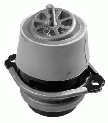 3580301 Опора двигателя VW TOUAREG 2.5 R5TDI 03-10