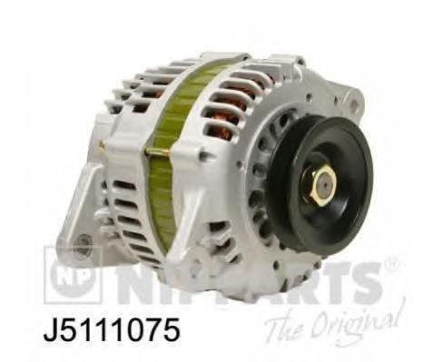 J5111075 Генератор NISSAN TERRANO II (R20) 2.7 TD 93-