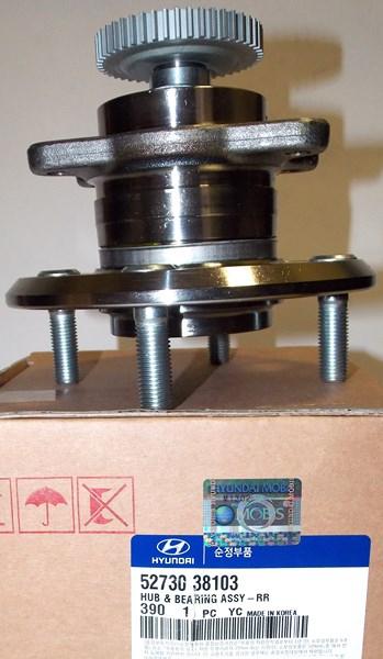 5273038103 Ступица задняя под диск.тормоз СОНАТА 4+5
