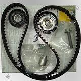 130C11551R Ремень ГРМ Duster 2.0 + ролики