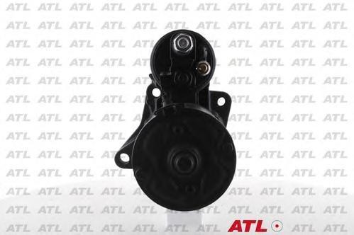 A16470 Стартер 1,4kw-12v / FORD Escort VII 1.6/1.8, Focus 1.8/2.0, Mondeo I/II 1.6-2.0