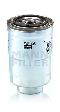 wk828 Топливный фильтр