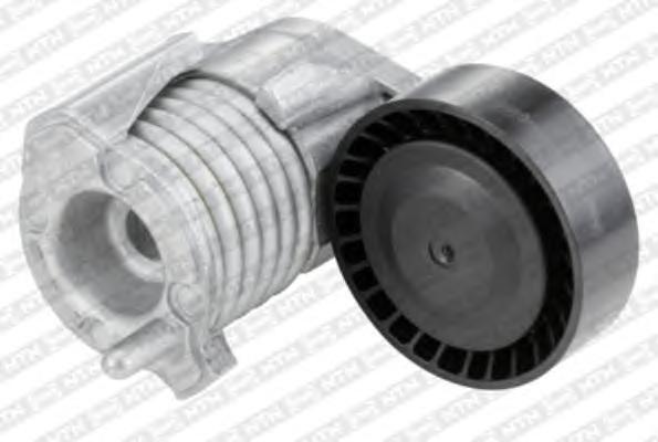 GA36539 Ролик натяжной поликлинового ремня VOLVO: S40, C30, V50, C70