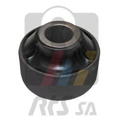 01700067 Сайлентблок рычага переднего задний Citroen C3 DS3 09
