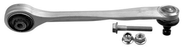 3389702 Рычаг подвески передн верхн прав передней оси AUDI: A4 Allroad 04/09-, Q5 11/08-