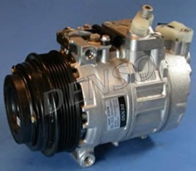 DCP17023 Компрессор кондиционера MB W140/202/210/SPRINTER