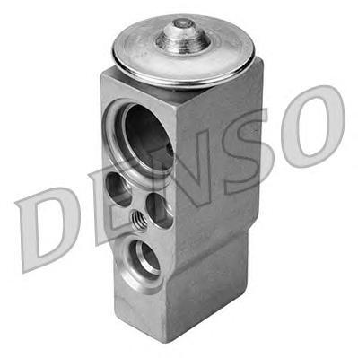 DVE07001 Клапан кондиционера CITROEN/PEUGEOT