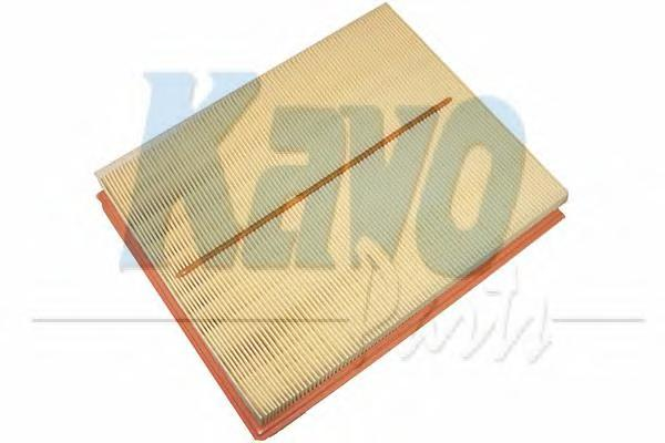 SA9855 Фильтр воздушный SSANGYONG KYRON/ACTYON 2.0/2.7Xdi