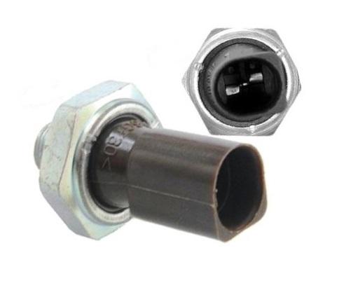 038919081K Датчик давления масла (0,55-0,85bar-коричневый) / Audi, Seat, Skoda, VW 1.2-2.5D 90~