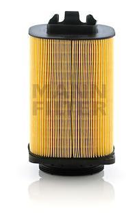 C14006 Фильтр воздушный MB W204/212 M274