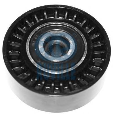 55182 Ролик промежуточный поликлинового ремня генератора MB Vaneo 1.7CDI 02