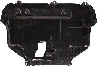 1863701 Защита двигателя FORD: FOCUS C-MAX = 1.6/1.6 Ti/1.8/1.8 Flexifuel/2.0= [03 - 07] , FOCUS II (DA) = 1.4/1.6/1.6 TDCi/1.6