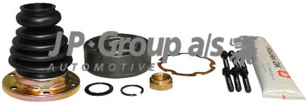 1143501160 ШРУС внутренний / AUDI, SEAT, SKODA, VW 82~