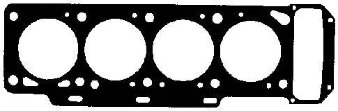 774847 Прокладка ГБЦ BMW M10B18/M10B20