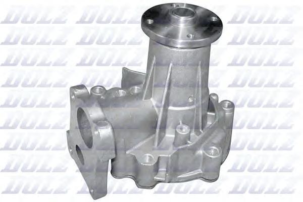 H212 Насос водяной Mitsubishi Pajero/L200/L300/Space Gear / Hyundai Galloper/H-1 2.5TD 90-