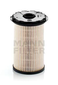 PU7002X Фильтр топливный FORD FOCUS 1.8D 04-08