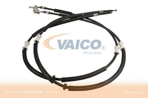 v4030024 Трос, стояночная тормозная система