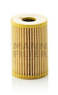 HU610X Фильтр масляный MB W168/VANEO (414) 1.4/1.6/1.9 97-
