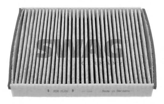 50937049 Фильтр салона угольный FO Focus III,C-Max