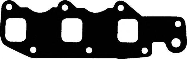 166240 Прокладка коллектора Daewoo Matiz  0.8 F8CV 96 Ex