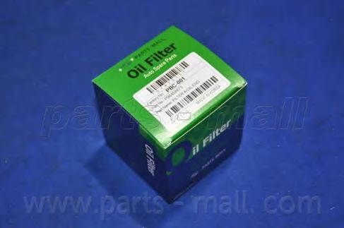 PBC001 Фильтр масляный OPEL/GM/DAEWOO