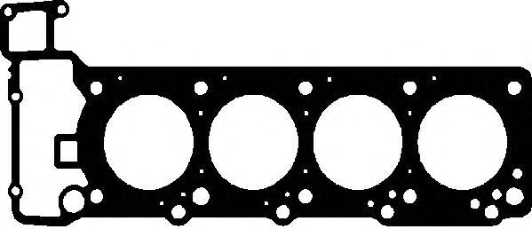 402464 Прокладка ГБЦ лев. MERCEDES M113 97-05