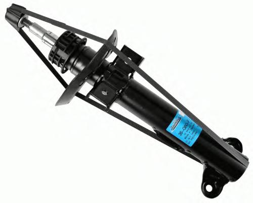 36G60F Амортизатор MERCEDES E-CLASS W212/S212 09- пер.газ.