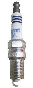1307093 Свеча зажигания-платинум / FORD Focus-II,C-Max,Mondeo-III Duratec 2003~